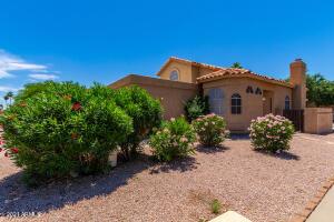11116 N 110TH Place, Scottsdale, AZ 85259