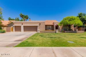 9670 E DESERT Trail, Scottsdale, AZ 85260