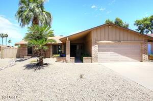 10836 E SAHUARO Drive, Scottsdale, AZ 85259