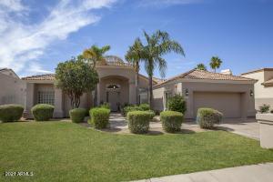 11714 N 83RD Place, Scottsdale, AZ 85260
