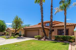 9573 E DREYFUS Place, Scottsdale, AZ 85260