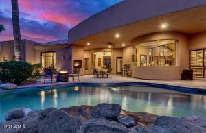 3421 S CAMELLIA Place, Chandler, AZ 85248