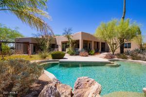 22485 N 91st Place, Scottsdale, AZ 85255