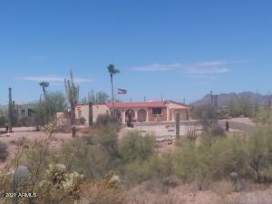 1244 N BOYD Road, Apache Junction, AZ 85119