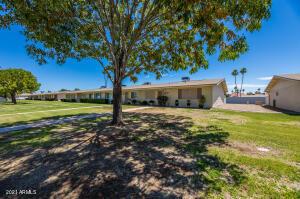 13675 N NEWCASTLE Drive, Sun City, AZ 85351