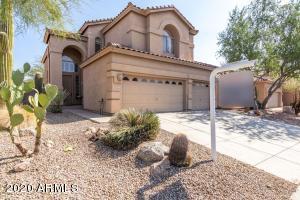 3645 N MORNING DOVE, Mesa, AZ 85207