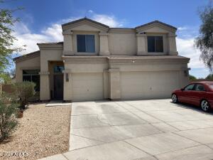 37207 W LEONESSA Avenue, Maricopa, AZ 85138