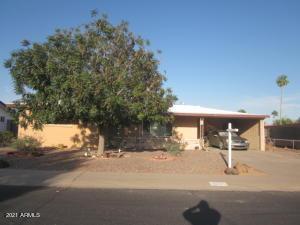 647 N 55TH Place, Mesa, AZ 85205