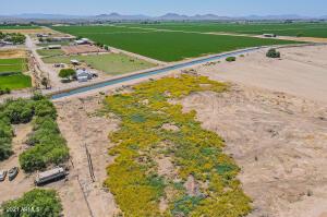 00 S JACKRABBIT Trail, -, Buckeye, AZ 85326