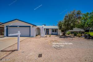 14007 N 51ST Drive, Glendale, AZ 85306