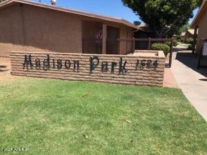 1624 E CAMPBELL Avenue, 10, Phoenix, AZ 85016