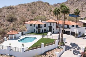 4441 E Mockingbird Lane, Paradise Valley, AZ 85253
