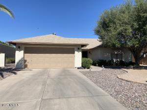 9426 E OLIVE Lane N, Sun Lakes, AZ 85248