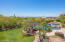 Lots of grassy yard for kids, pets, or games