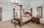 Large first floor master suite
