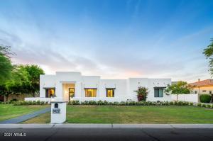 3022 E ROBIN Lane, Gilbert, AZ 85296