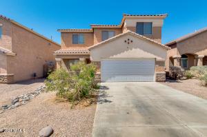 45578 W RAINBOW Drive, Maricopa, AZ 85139