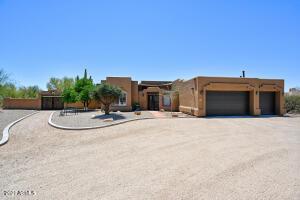 8255 E Yearling Road, Scottsdale, AZ 85255