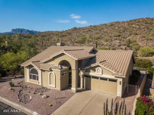 5029 S Desert Willow Drive, Gold Canyon, AZ 85118