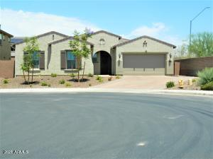 11836 W MORNING VISTA Drive, Peoria, AZ 85383