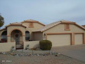 16424 E DESERT SAGE Drive, Fountain Hills, AZ 85268