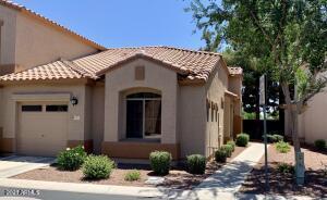 2600 E SPRINGFIELD Place, 7, Chandler, AZ 85286