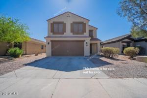 18932 N TOLEDO Avenue, Maricopa, AZ 85138