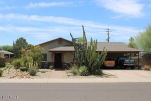 8537 E CLARENDON Avenue, Scottsdale, AZ 85251