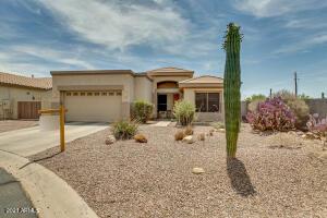 2403 N RAVEN Circle, Mesa, AZ 85207