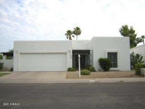 542 E CALAVAR Road, Phoenix, AZ 85022