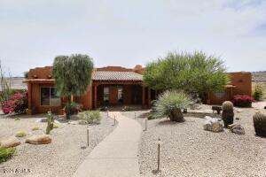15549 E ROBIN Drive, Fountain Hills, AZ 85268