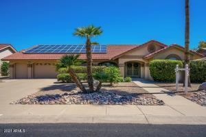 14218 W PARKLAND Drive, Sun City West, AZ 85375