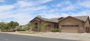 4318 W SUMMERSIDE Road, Laveen, AZ 85339