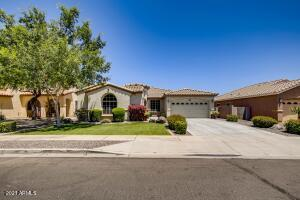 5127 N 191ST Drive, Litchfield Park, AZ 85340