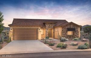 26016 W PONDEROSA Lane, Buckeye, AZ 85396