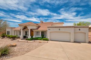 15655 E GREYSTONE Drive, Fountain Hills, AZ 85268