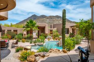 6035 E LOS REALES Drive, Carefree, AZ 85377