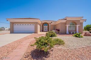 28504 N 225TH Avenue, Wittmann, AZ 85361