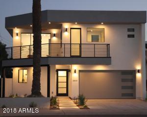 2645 E Campbell Avenue, Phoenix, AZ 85016