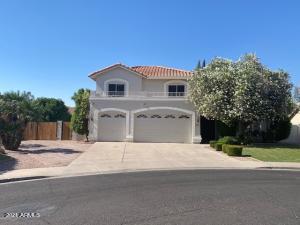 2850 E NANCE Street, Mesa, AZ 85213