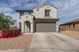 492 S 201ST Lane, Buckeye, AZ 85326