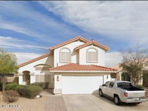 8741 N 112TH Avenue, Peoria, AZ 85345