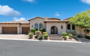 2341 N 87TH Place, Mesa, AZ 85207