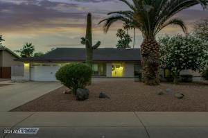 12452 N 74TH Place, Scottsdale, AZ 85260