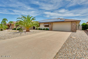 20007 N 124TH Drive, Sun City West, AZ 85375