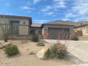 8353 W DESERT SPOON Drive, Peoria, AZ 85383