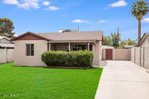 1705 E MONTECITO Avenue, Phoenix, AZ 85016