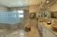 Beautiful updated Master Bathroom