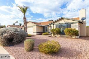10710 E BECKER Lane, Scottsdale, AZ 85259