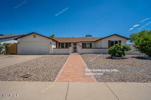 3615 E FRIESS Drive, Phoenix, AZ 85032